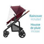 Poussette Lila CP Essential Red - Maxi Cosi